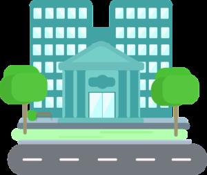 【超初心者向け】証券会社と銀行の違いってなに?資産運用では証券会社を選ぶべき理由を徹底解説。